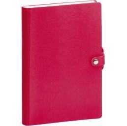Agenda Corsina cu coperta rosie