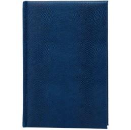 Agenda Ideal Ivoire cu coperta albastra