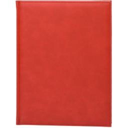 agenda lux cu coperta rosie