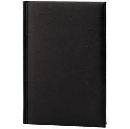 Agenda Office cu coperta neagra