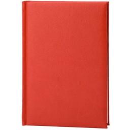 Agenda Office cu coperta rosie