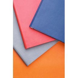 Agende Quatro Flex cu coperti colorate
