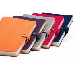 agenda colorata personalizata