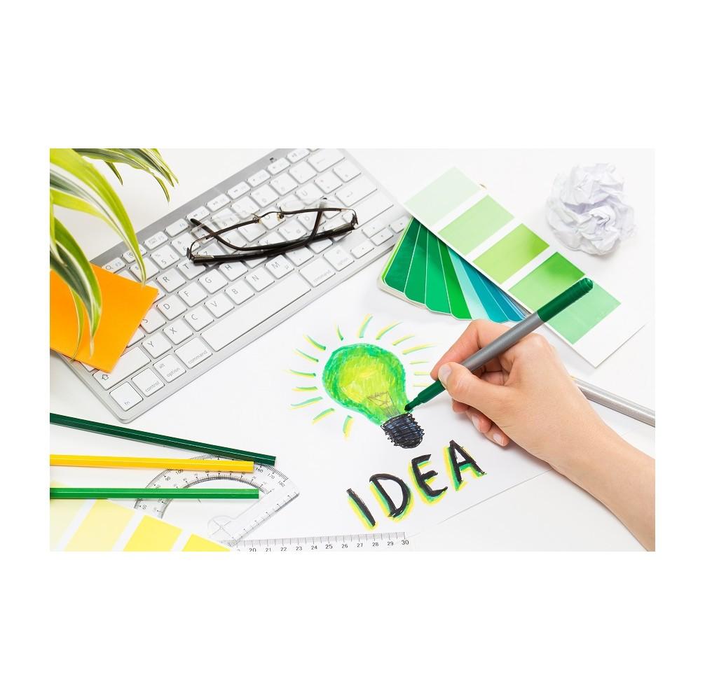 Dtp, servicii grafica si creatie