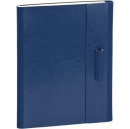 Agenda Arizona coperta albastra