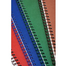 culori disponibile pentru agenda Bref